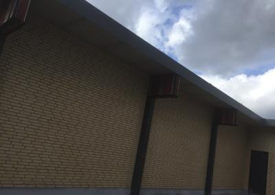 tilbygning-murer