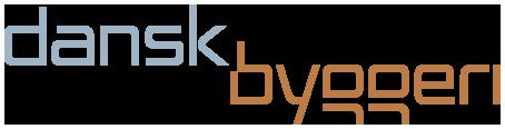Dansk Bygger logo