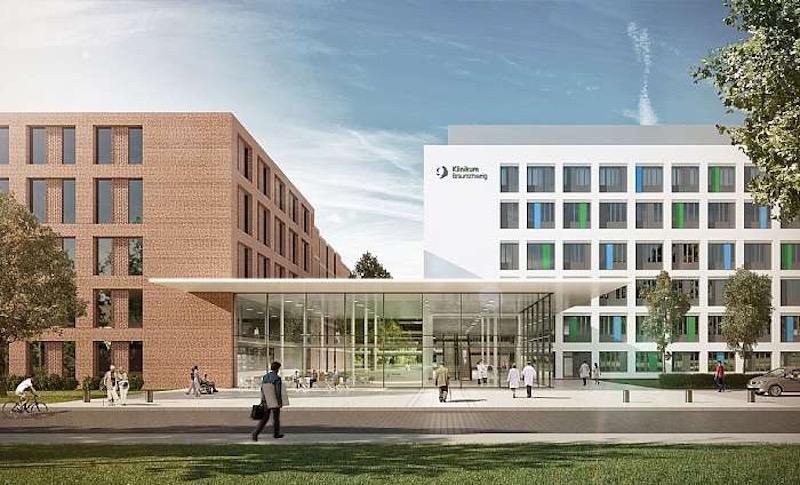 Skejby Hospital